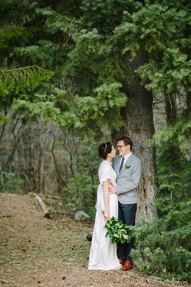 Utah Bride & Groom: Bridal Session
