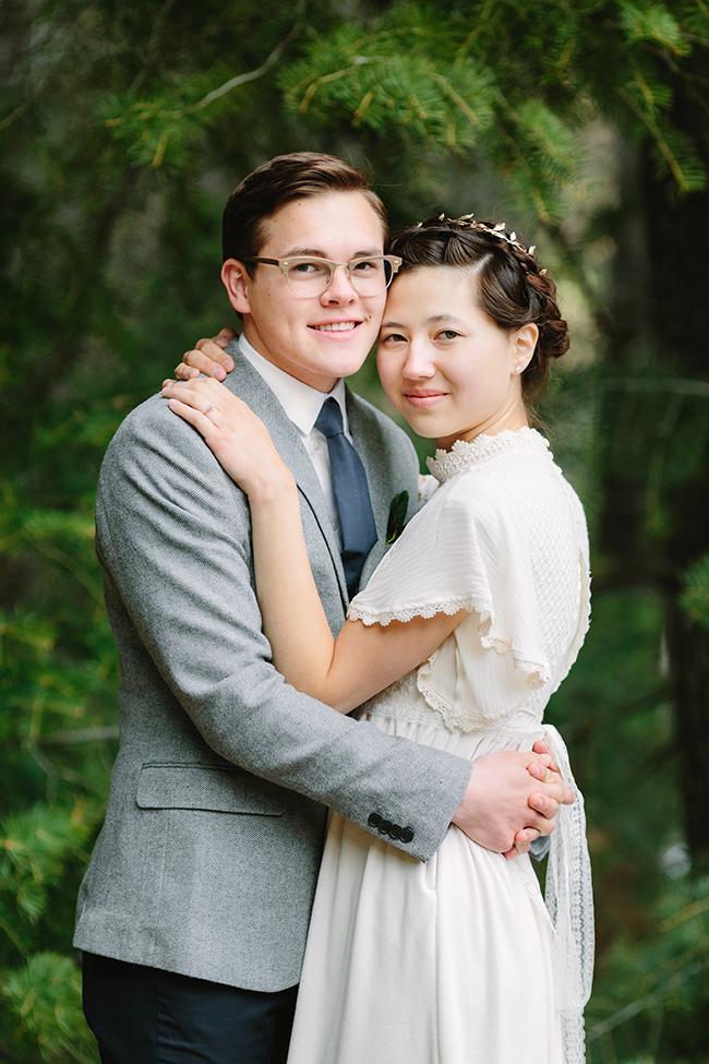 Utah Bride & Groom: Bridal Session