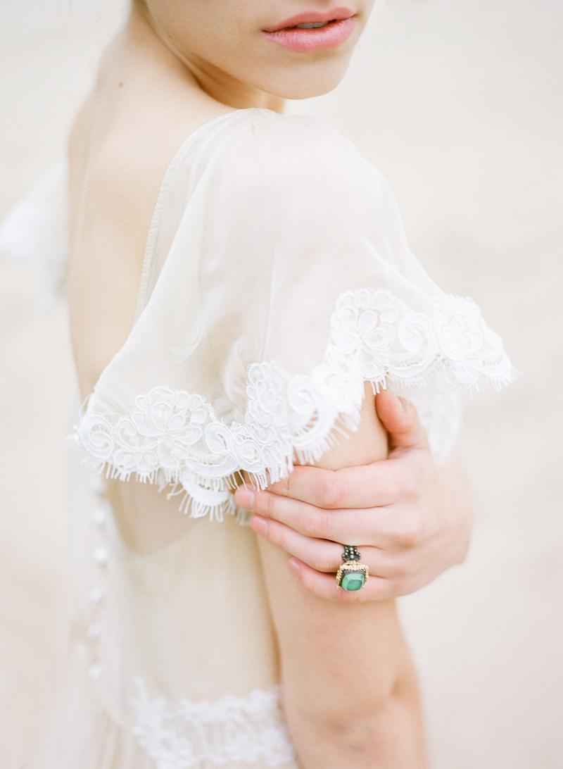 Utah Desert Wedding Inspiration