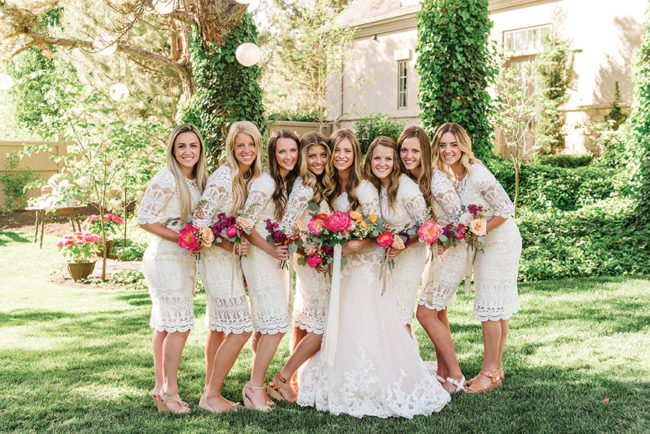 My Whole Life I Ve Dreamed Of Having A Summer Wedding And Getting Married In The Salt Lake City Temple Shae Says Sam S Uncle Performed Lds