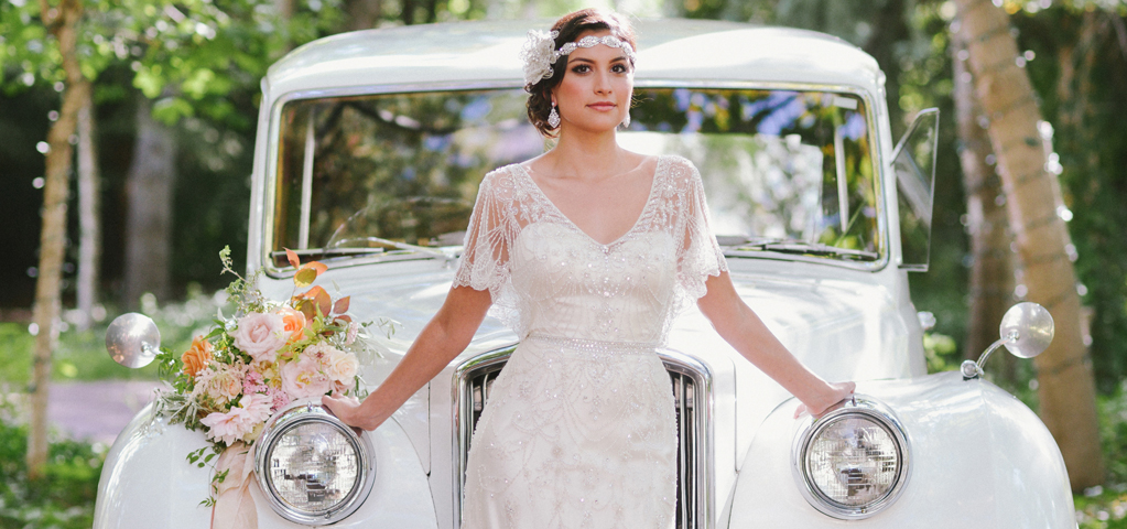 Wedding Dresses for the Fashion Forward Bride | Utah Bride and Groom