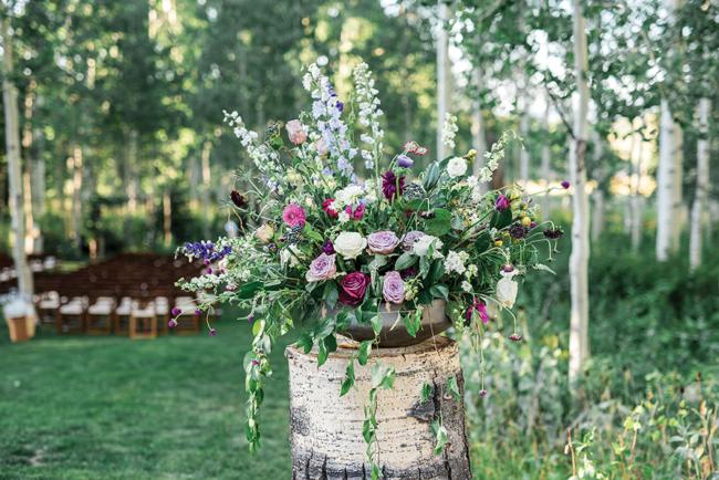aspen meadows wedding 6