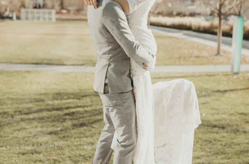 d4fd4d2fba9a Get to Know Alpine Barn  Korey + Tanji s Winter Wedding