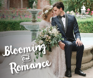 Thanksgiving Point April