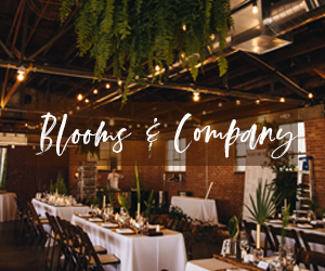Blooms and Co May