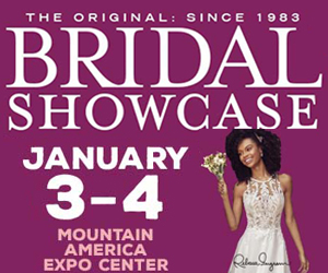 Bridal Showcase Dec.
