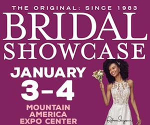 Bridal Showcase Dec.