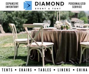 Diamond Event May 2020