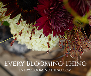 EVERY BLOOMING THING OCT 2020